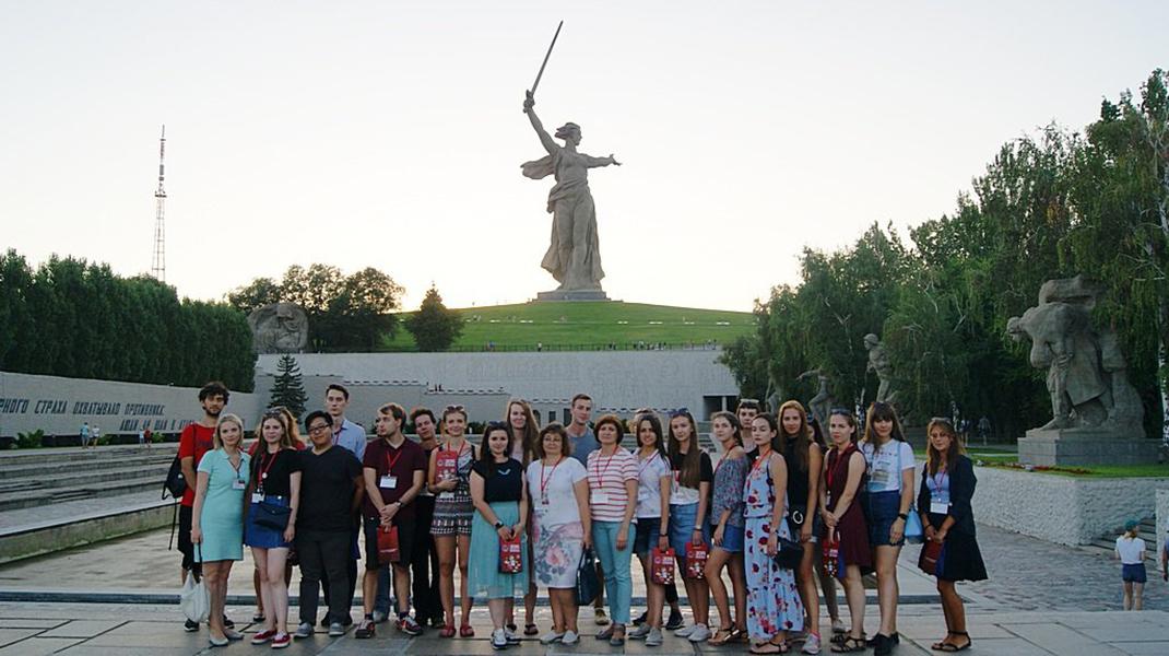 В ВИУ РАНХиГС прошла I Летняя Европейская школа
