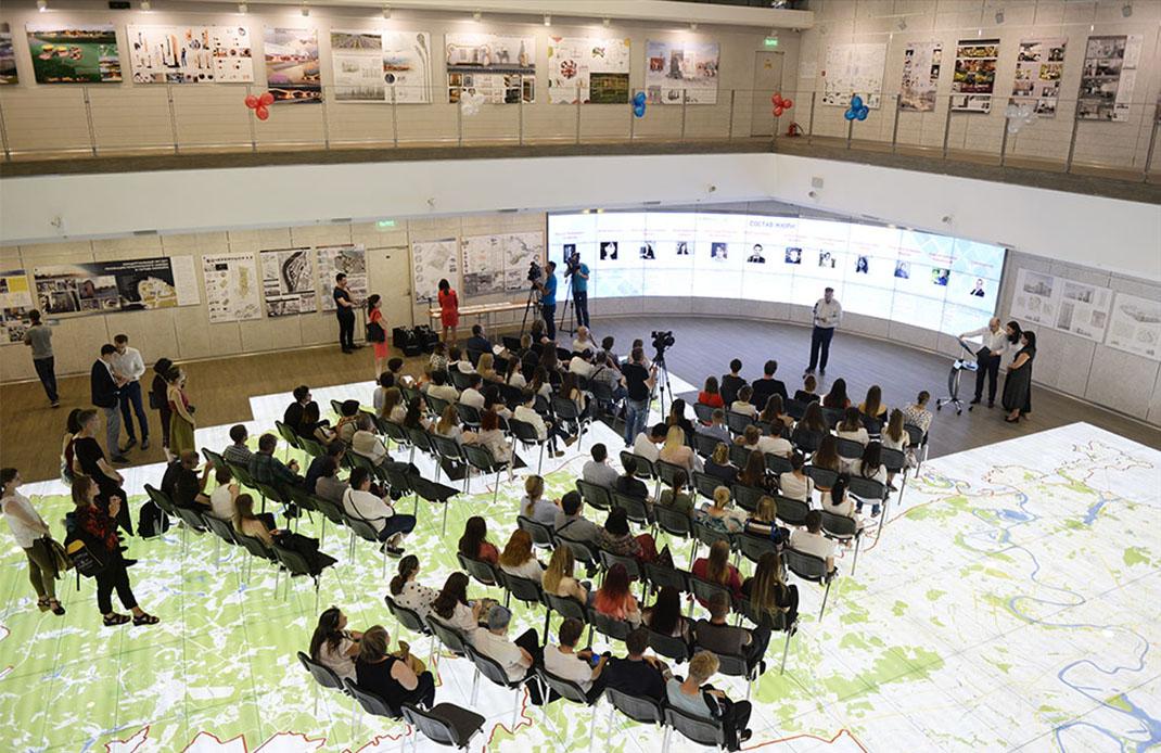 Студентка РАНХиГС – лауреат Всероссийского фестиваля «Драйверы развития современного города»