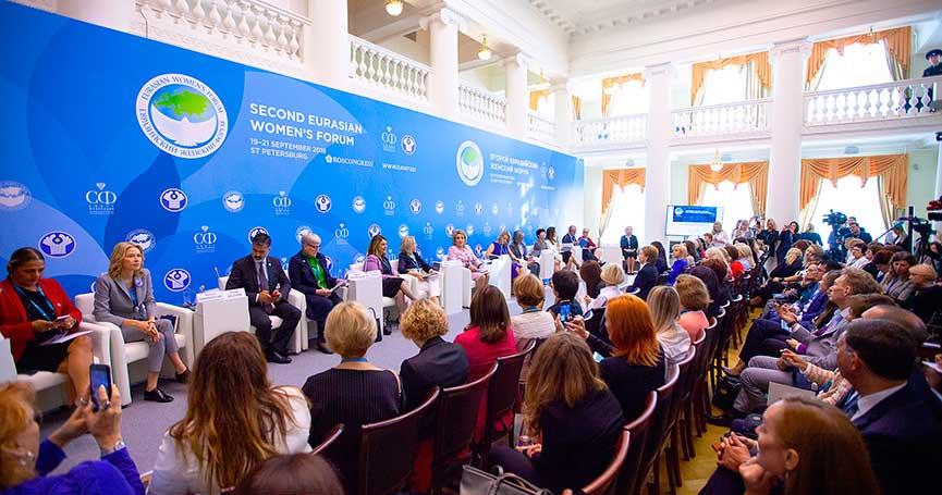 Валентина Матвиенко поблагодарила директора Центра РАНХиГС