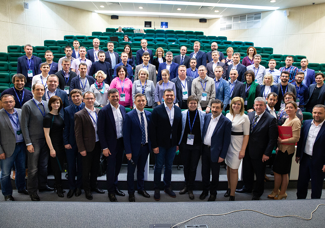 100 региональных чиновников получили статус руководителей цифровой трансформации