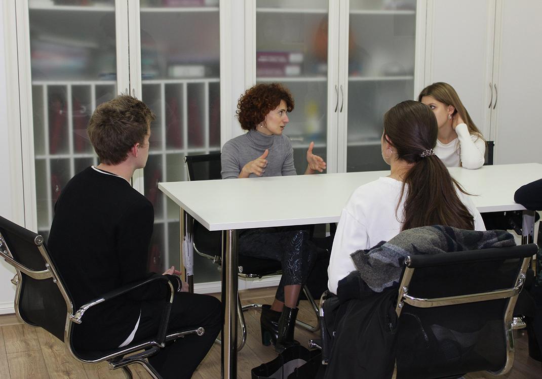 Учебные курсы и проекты от BMW
