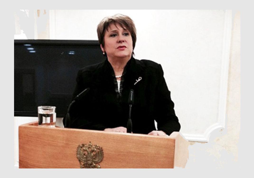 Профессор Академии Наталья Чепурнова вошла в состав ВККС