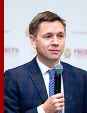 Министр цифрового развития, связи и массовых коммуникаций РФ Константин Носков открыл программу по цифровизации для второго потока слушателей