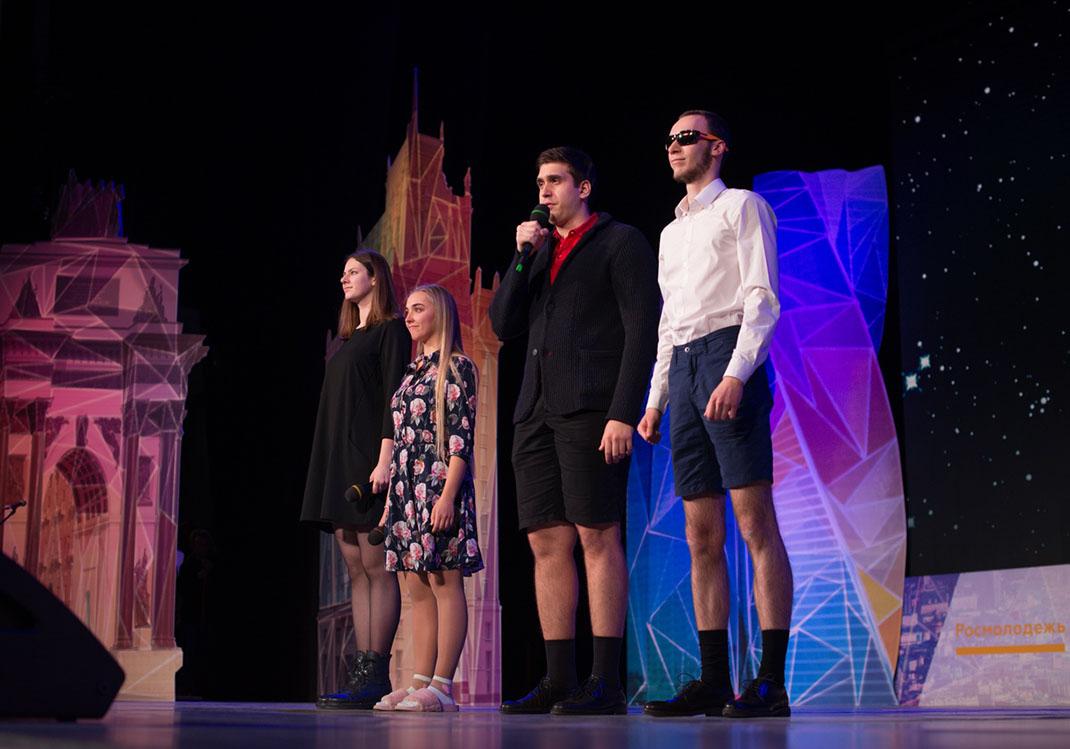 «Фрики лайк ми» – чемпионы Второго дивизиона Московской студенческой лиги КВН