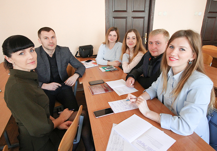 Повышаем квалификацию белорусских госслужащих