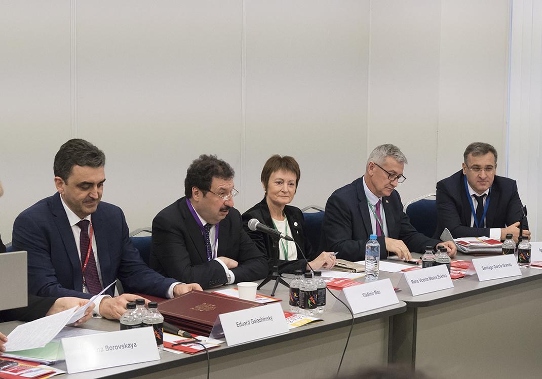Альянс России и Испании: инициативу РАНХиГС поддержали еще 7 университетов двух стран