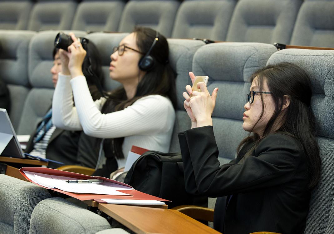 В РАНХиГС обсудили сельское хозяйство России и Китая