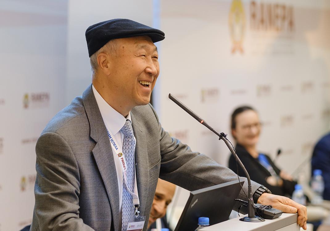 Мировые эксперты в области бизнес-образования приняли участие в форуме ВШКУ