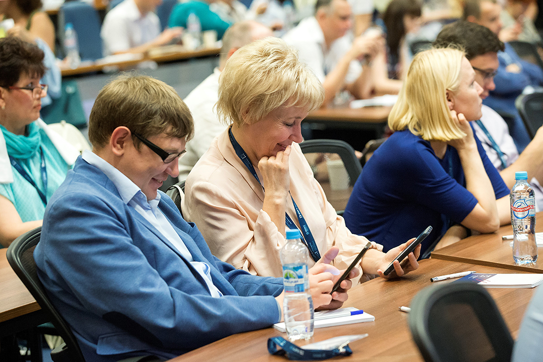 Стартовала программа обучения цифровой трансформации руководителей в сфере здравоохранения