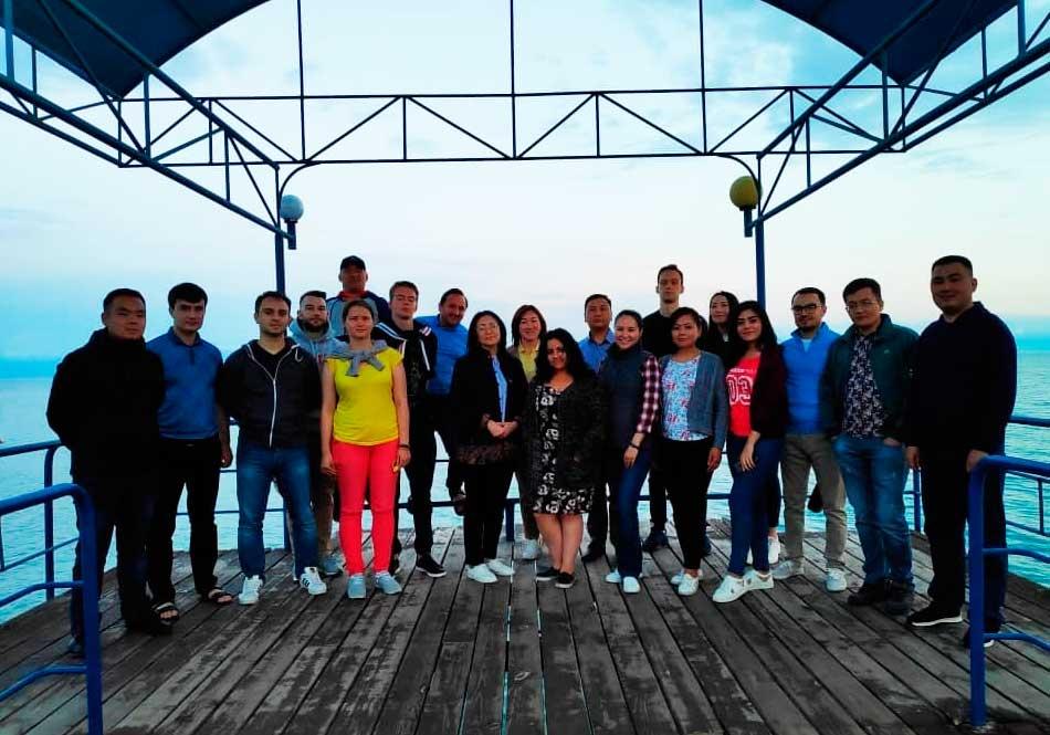 Аспиранты и студенты обсудили будущее цифровизации в СНГ