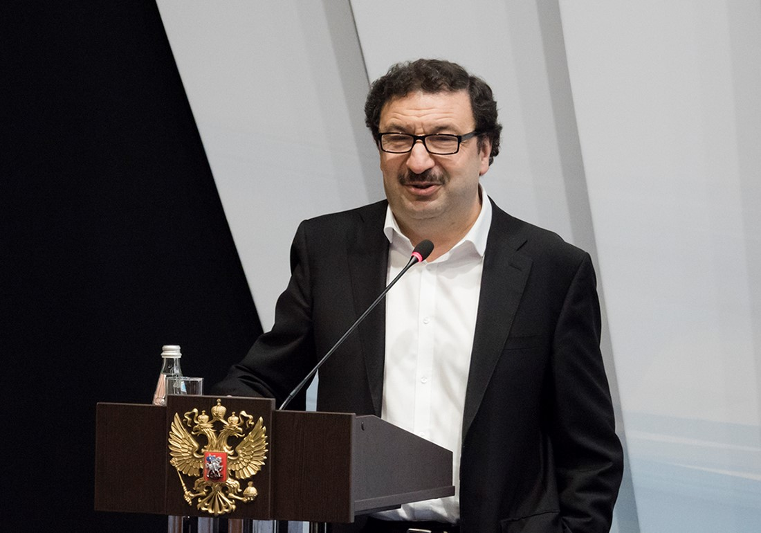Владимир Мау: в нацпроектах 2018 г. делается акцент на экономике предложения