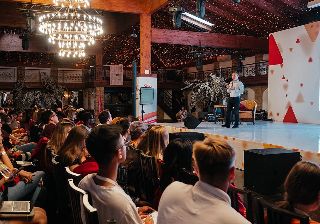 Летний кампус: Как происходила цифровая трансформация в России