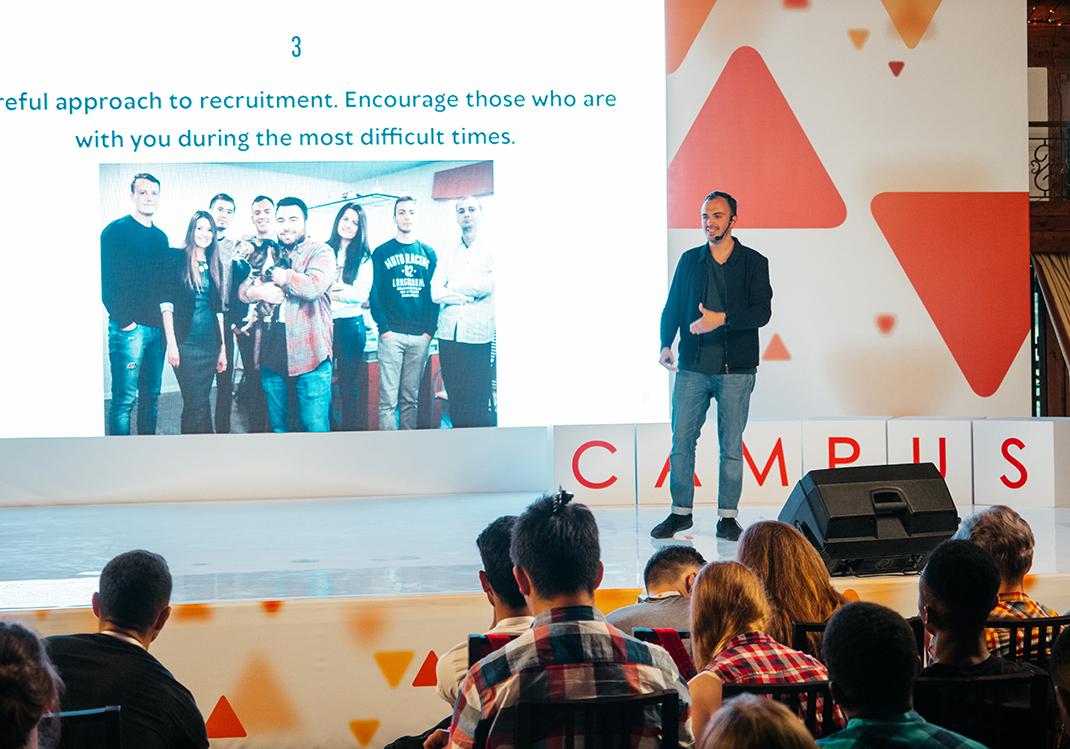 Шаги к открытию успешного бизнеса от Ефима Колодкина (ВИДЕО)