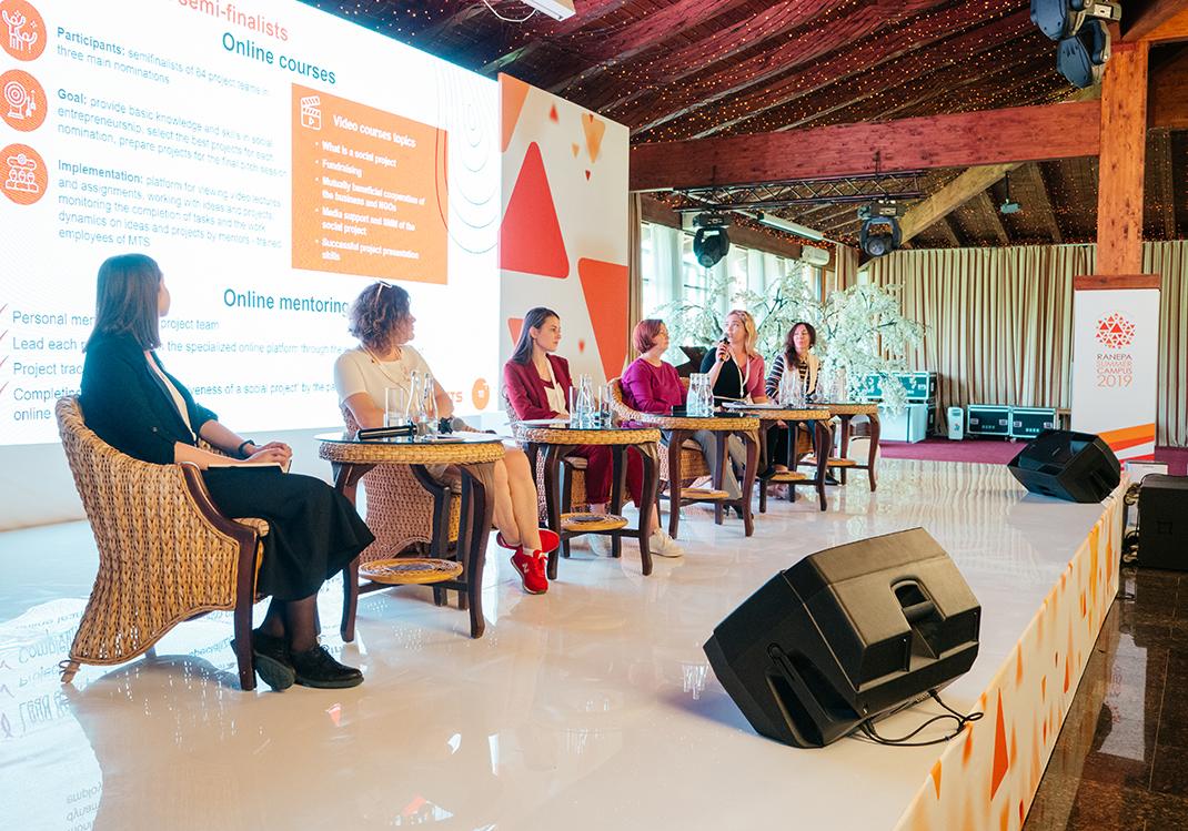Как цели устойчивого развития влияют на бизнес (ВИДЕО)