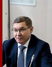 Спикеры РАНХиГС в июле 2019 г.