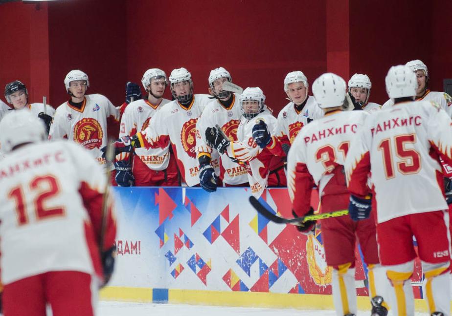 Спортсмены РАНХиГС победили на Moscow Games
