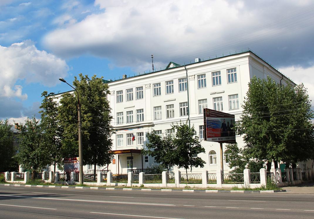 Дзержинский филиал