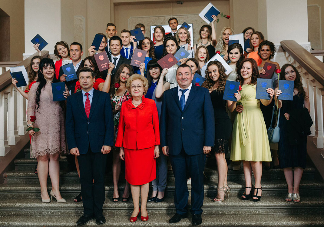 ivanovskiy filial