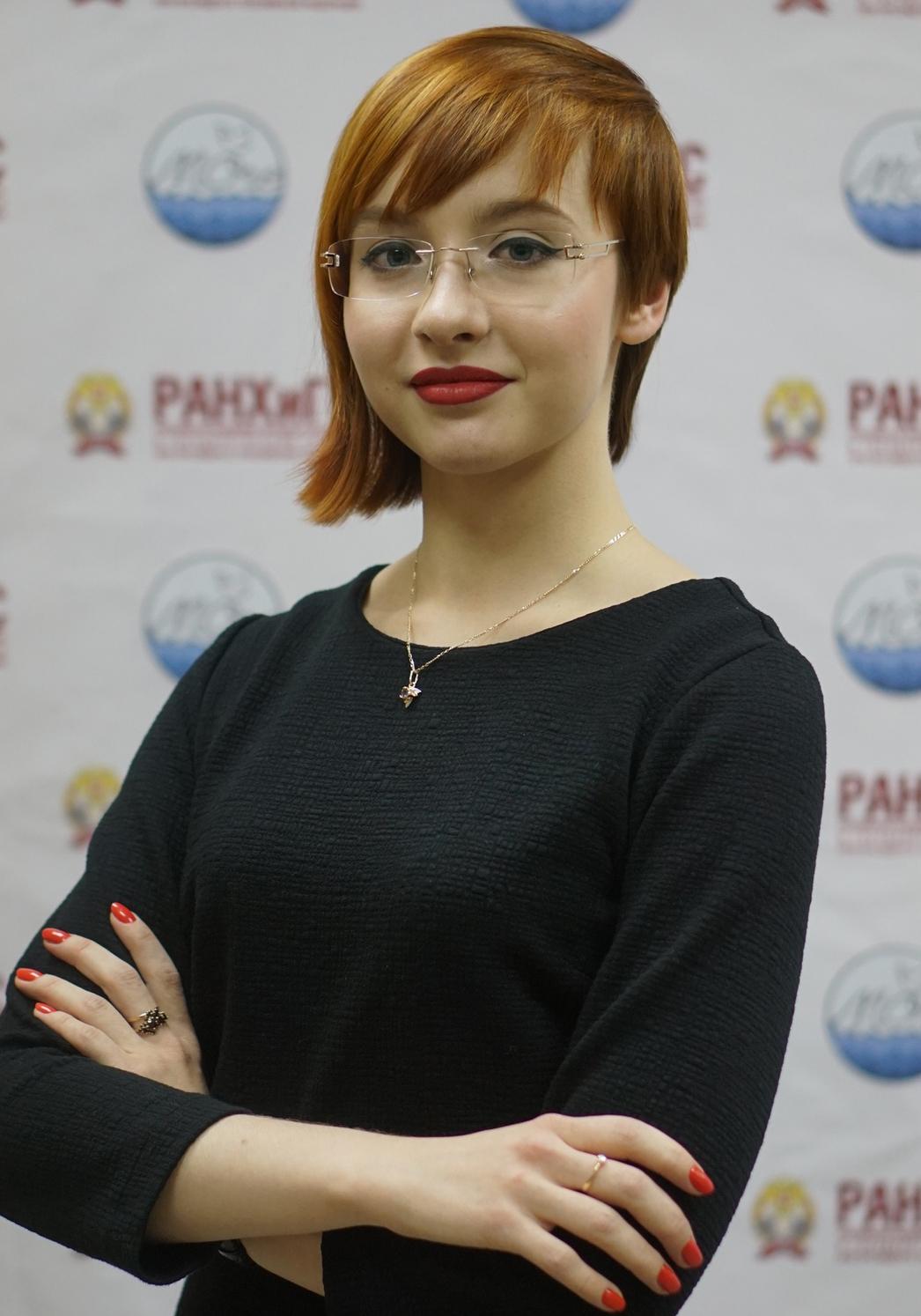 Президентские стипендии получили студенты РАНХиГС
