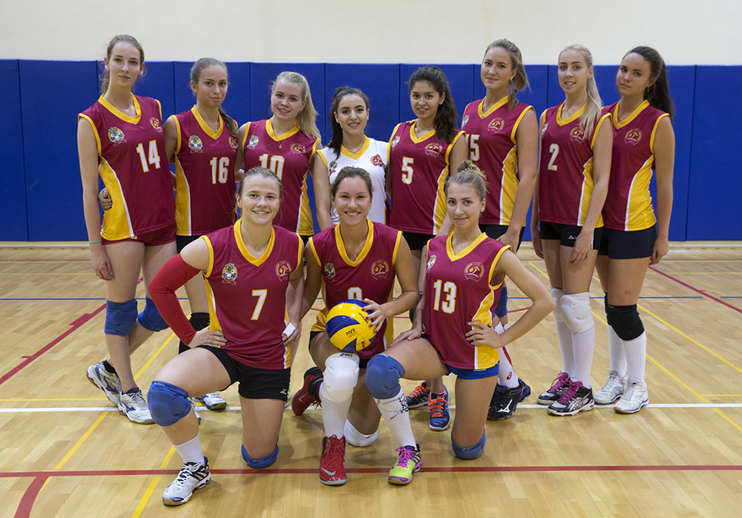volley g 2016