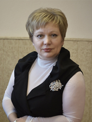 Timofeeva