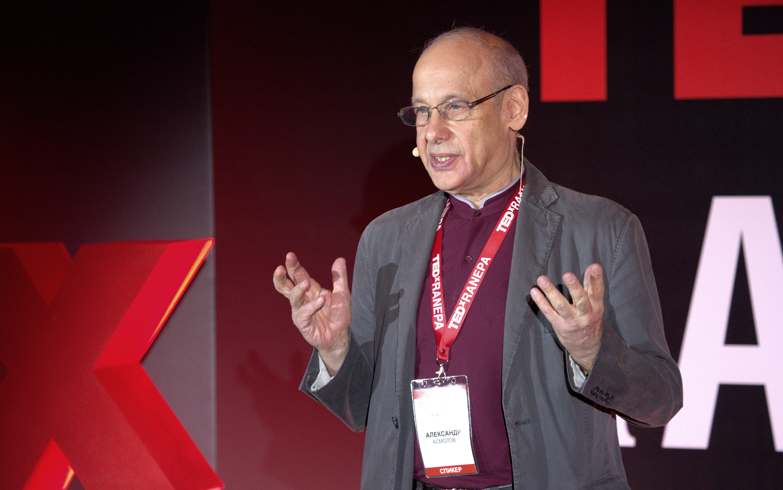 Александр Асмолов – психолог, публицист, политик, научный руководитель Школы антропологии будущего, директор по гуманитарной политике РАНХиГС.