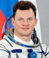 Romanenko Roman: Cosmonaut, Official Hero of Russia