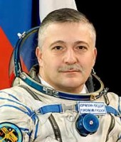 Yurchikhin Fedor: Cosmonaut, Official Hero of Russia