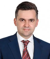 Voskresensky Stanislav: 2018 – present, Governor of the Ivanovo region