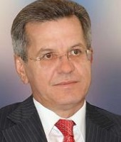 Zhilkin Alexander: 2004 – 2018, Governor of the Astrakhan Region