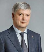 Gusev Alexander: 2018 – present, Governor of the Voronezh region