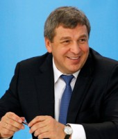 Albin Igor: 2014 – 2018 – Deputy Governor of Saint Petersburg, 2012 – 2014, Minister of Regional Development;  2007-2012, Governor of the Kostromsky Region