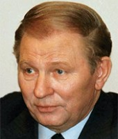 Kuchma Leonid: 2nd President of Ukraine (1994–2005)