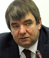 Vukolov Vsevolod: 2013 – present, Director of the Federal Labor and Occupation Service