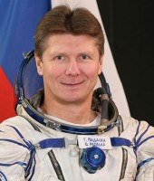 Padalka Gennady: Cosmonaut, Official Hero of Russia