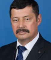 Voronov Sergey: 2013 – present, Deputy Minister for Civil Defense Affairs, Emergencies, and Disaster Control