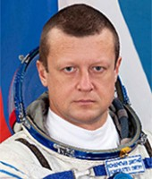 Kondratiev Dmitry: Cosmonaut, Official Hero of Russia