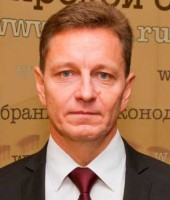 Sipyagin Vladimir: 2018 – present, Governor of the Vladimir region