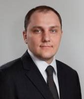 Semikolenov Artiom: General Director of Gazprom Energo