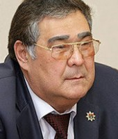 Tuleev Aman: 1997–2018, Governor of the Kemerovo Region