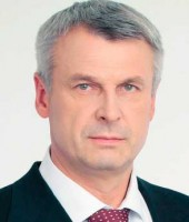 Nosov Sergey: 2018 – present, Governor of the Magadan region