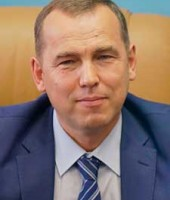 Shumkov Vadim: 2019 – present, Governor of the Kurgan region