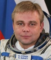 Suraev Maxim: Cosmonaut, Official Hero of Russia