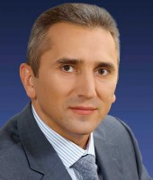 Moor Alexander: 2018 – present, Governor of the Tyumen region