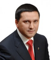 Kobylkin Dmitry: 2018 – 2020 – Minister of Natural Resources of the Russian Federation