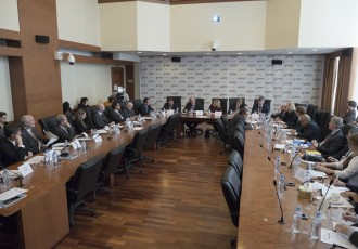 "Conference ""G20 and BRICS"", october 2018"