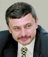 Prusak Mikhail: 1991–2007, Governor of the Novgorod Oblast