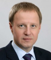 Tomenko Viktor: 2018 – present, Governor of the Altai Territory