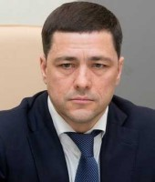 Vedernikov Mikhail: 2018 – present, Governor of the Pskov region
