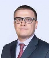 Teksler Aleksei: 2019 – present, Governor of the Chelyabinsk region